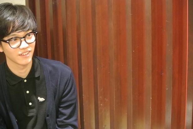 高校生ポップ・マエストロ、シンリズムのインタヴュー後編! ファースト・アルバム『NEW RHYTHM』の世界に迫る