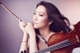 ヴァイオリニスト・諏訪内晶子、4年ぶりの新録音盤! ロマン派の名作に武満作品加えた、永遠の音楽の魅力伝える新作を語る
