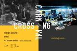 indigo la Endとodolが出演、KITEが映像演出を手掛ける〈CROSSING CARNIVAL – visual edition-〉の開催が決定