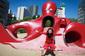 """三戸なつめ、中田ヤスタカが手掛けた文字通り8ビット風ダンス曲な新シングル""""8ビットボーイ""""は映画「ピクセル」の主題歌"""