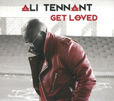 アリ・テナント 『Get Loved』 王道R&Bを英国アーバン~ポップ職人ならではの経験値で再現した20年ぶり新作