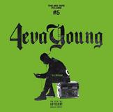 DJ RYOW 『THE MIX TAPE VOLUME #5 -4eva Young-』 超WAVYなアレからBAD HOPまで! フレッシュな選曲の人気ミックス第5弾