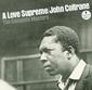 ジョン・コルトレーン 『至上の愛~コンプリート・マスターズ』 アーチー・シェップら呼んだ未発表テイク含む50周年盤