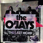 オージェイズ 『The Last Word』 有終の美を飾る傑作