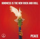 ピース 『Kindness Is The New Rock And Roll』 ハリー・スタイルズ+オアシス? 新章幕開けをアピールする3作目