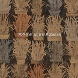 アイアン&ワイン 『Weed Garden』 こわばった心がどんどんほぐれていく。秋に合う芳醇インディー・フォーク