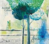 アヴィシャイ・コーエン 『Arvoles』 鬼才ベーシストの新作は、ホーンを加えカラフルな風景を表現