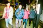 Alaska Jam『EPISODE:Ⅰ』 KEYTALK小野ら多忙な4人が〈ジャム〉する理由