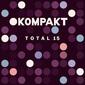 VA 『Kompakt Total 15』 最新ヒット~ミヒャエル・マイヤーらの蔵出し曲まで収録の人気コンピ第15弾