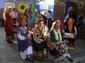 武蔵野市民文化会館〈ブルガリアン・ヴォイス アンジェリテ〉20年ぶりの来日公演! 心地良い重層的な響きが宇宙に響く
