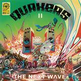 クエーカーズ(Quakers)『II -The Next Wave』ポーティスヘッドのジェフ・バーロウとカタリストによるプロジェクト、スリリングな音絵巻を展開