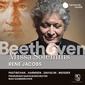 ルネ・ヤーコプス(René Jacobs)指揮『ベートーヴェン:ミサ・ソレムニス』フライブルク・バロック・オーケストラとの躍動感に満ちた演奏