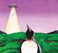 South Penguin 『Y』 ビザールな妖気漂うサイケなアンサンブルを基調としながら、重心の低いグルーヴを纏った楽曲を揃えた統一感のある作品に