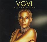 ヴィヴィアン・グリーン 『VGVI』 ミュージック・ソウルチャイルドら参加、フィリーな出自匂わせた快作