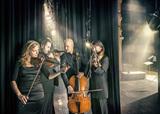 アルテミス・クァルテット、ブラームスの神髄に迫った緊密なアンサンブル聴かせる新作はヴィオラ奏者ヴァイグル最後の録音盤
