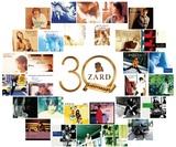 〈ZARD 30周年YEAR企画〉第一弾! 『負けないで』『揺れる想い』など8cmシングル一挙30タイトルが、12cmマキシシングルとなって登場!