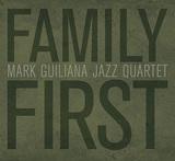 マーク・ジュリアナ、近作で追及してきた独特のビート感をアコースティックなクァルテット編成のジャズに落とし込んだ新録音