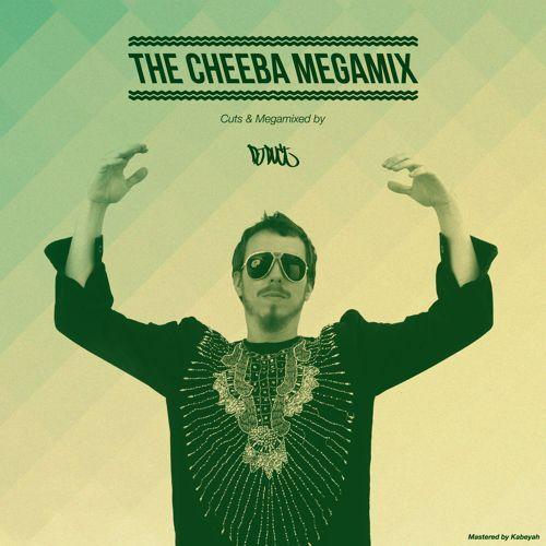 日本が誇るワン・ターンテーブリスト、DJ DUCTによるファンク魔人チーバカブラ公認メガ・ミックスがフリーDL可