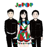 marble≠marble 『J≠POP』 ちょっぴり懐かしい薫りのダンス・チューン並ぶ、大阪のエレポップ3人組による2作目