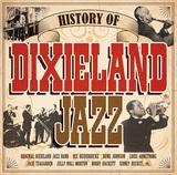 ジャズ生誕100年! ディキシーランド・ジャズとスウィング・ジャズの魅力と歴史を凝縮した2枚のコンピアルバム