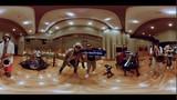 SANABAGUN.でヴァーチャル・リアリティ新体験! 〈サマソニ〉東京会場でVR技術駆使した360度ライヴをお披露目