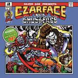 ゴーストフェイス・キラー&シザーフェイス『Czarface Meets Ghostface』GFKとバンギンなビートとの相性は言わずもがな