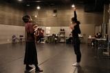 草刈民代が芸術監督・出演、ダンスの競演〈INFINITY〉が出来るまで