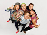 McBUSTED 『McBusted』