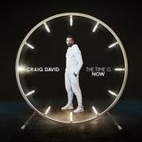 クレイグ・デイヴィッド 『The Time Is Now』 ゴールドリンクやAJトレイシーの客演も活かす快作