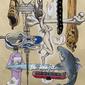 呂布カルマ『Be kenja』激動の時代にも揺るがぬニヒルなノリで悠然たるマイク捌きを見せる