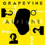 """GRAPEVINE """"Alright"""" 現代を生きるすべての人に伝えたい、彼らなりの希望の一言〈大丈夫〉"""