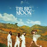 ビッグ・ムーン(The Big Moon) 『Walking Like We Do』 UKのガールズ・バンド、パンク魂に知性と冒険心が加わった好盤
