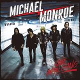 マイケル・モンロー 『One Man Gang』 ハノイ時代の盟友も参加! 新たなキャリアの幕開けを告げる