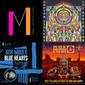 スフィアン・スティーヴンス(Sufjan Stevens)、パブリック・エネミー(Public Enemy)など今週リリースのMikiki推し洋楽アルバム/EP7選!