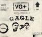 GAGLE 『VG+』 grooveman Spotのプロデュース参加にも注目、豪華メンツ揃えた4年ぶりのオリジナル作