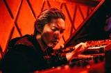 【〈越境〉するプレイヤーたち】第5回:BIGYUKI グラスパーやQ・ティップとも共演! 恐るべきキーボード奏者の歩みと新作『Greek Fire』の全容