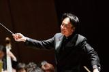 独で活躍した指揮者・上岡敏之が新日本フィル音楽監督に就任! オーケストラとしての個性の創出など楽団率いる決意を語る
