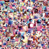 VARIOUS ARTISTS 『Wonderful Noise Presents Conglomerates』