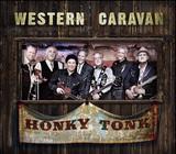ウェスタン・キャラバン 『Honky Tonk』 ビールが進む! フジロック日高氏が惚れ込んだカントリー・バンド