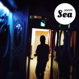 """新作カセット品薄のsanm、グローファイ(!)なサマー・チューン""""Sea""""公開"""