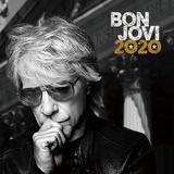 ボン・ジョヴィ(Bon Jovi)『2020』病める現代アメリカが抱える問題を赤裸々にしつつ、聴き手を鼓舞することも忘れてはいない