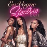 アン・ヴォーグ 『Electric Cafe』 14年ぶり、往時を思わせる上々の復帰作!