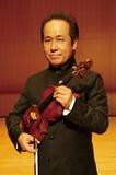 三浦章宏、愛器J.B.ガダニーニで東誠三と初録音したベートーヴェンのヴァイオリン・ソナタ集Iを語る