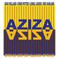 アジーザ 『Aziza』 デイヴ・ホランドがクリス・ポッターら実力者と新たに結成したスーパー・グループによるデビュー作