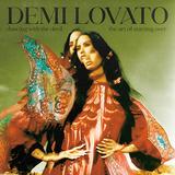 デミ・ロヴァート(Demi Lovato)『Dancing With The Devil... The Art Of Starting Over』ミレニアル世代随一の歌唱力で悲痛な魂の叫びを浄化