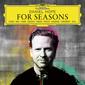 ダニエル・ホープ 『For Seasons』 ポスト・クラシカル入門にもオススメ、四季をテーマにゴンザレスやエイフェックス扱った新作