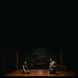 高田みどり&ラファウンダー 『LE RENARD BLEU』 ミニマルなマリンバと明珍火箸などによるアンビエントなサウンドが声と融合