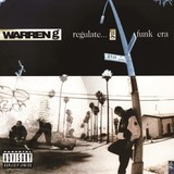 WARREN G 『Regulate...G Funk Era』