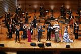 大黒摩季や岩崎宏美、タケカワユキヒデらがバルカン交響楽団と平和を祈る