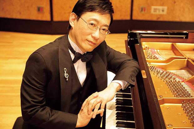 小原孝『ピアノ名曲フォーユー』 ピアノ曲を愛する、すべての人に贈る決定盤!